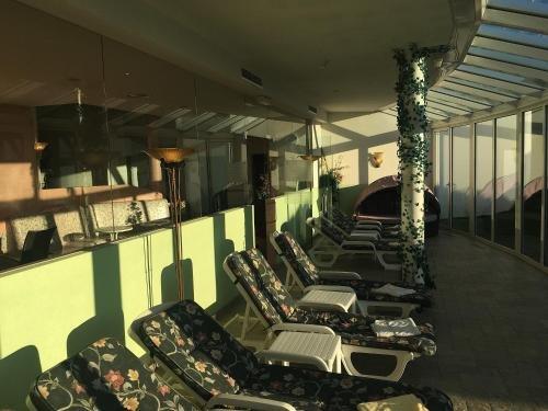 Hotel Egerthof - фото 17