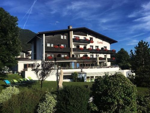 Hotel Egerthof - фото 22
