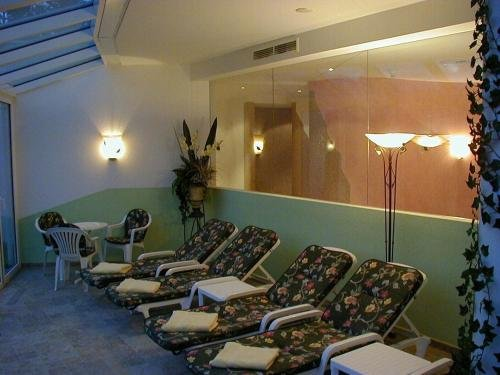 Hotel Egerthof - фото 7