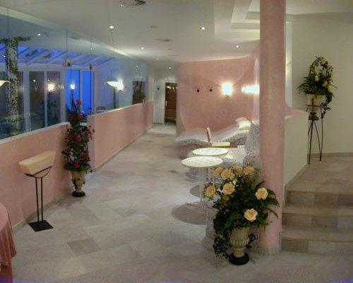Hotel Egerthof - фото 8