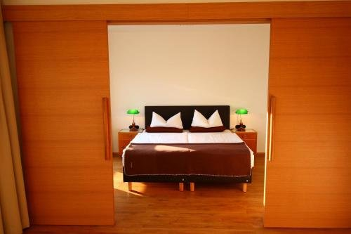 Hotel Berghof - фото 23