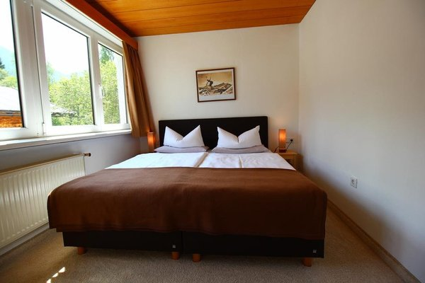 Hotel Berghof - фото 1