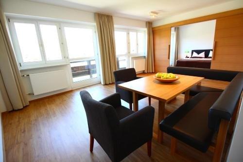 Hotel Berghof - фото 12