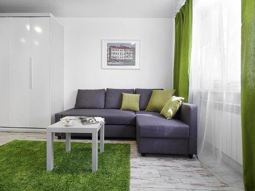 PaulMarie Apartments on Masherova 11 - фото 11