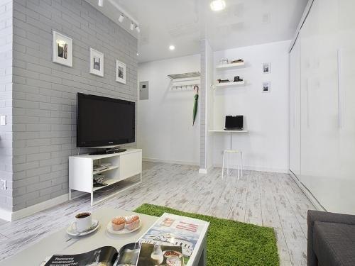 PaulMarie Apartments on Masherova 11 - фото 12
