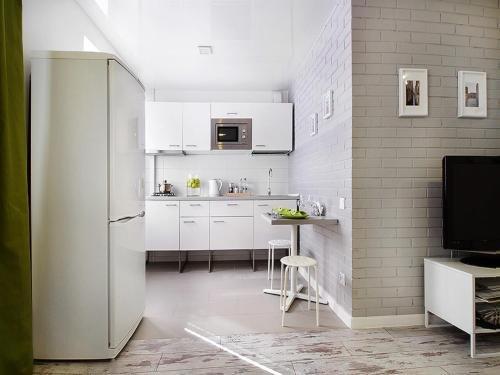 PaulMarie Apartments on Masherova 11 - фото 14