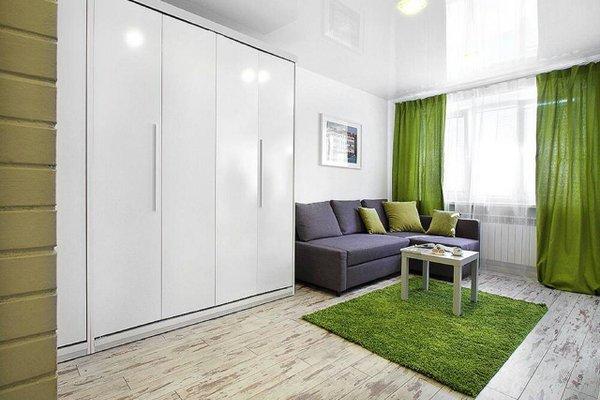 PaulMarie Apartments on Masherova 11 - фото 2