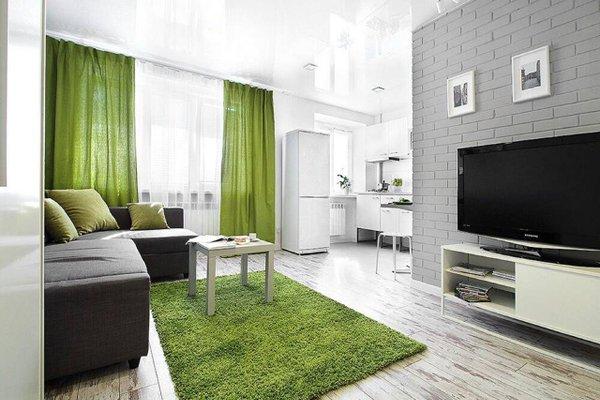 PaulMarie Apartments on Masherova 11 - фото 3