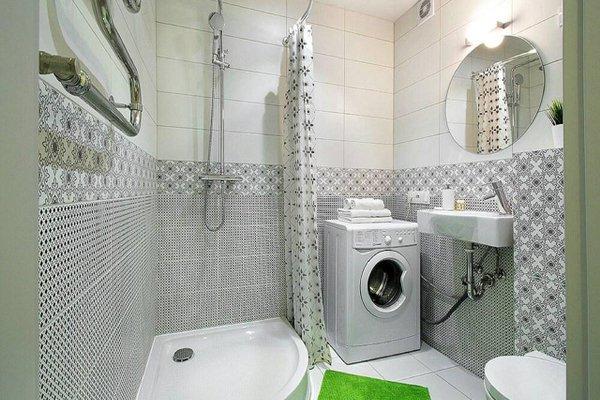 PaulMarie Apartments on Masherova 11 - фото 5