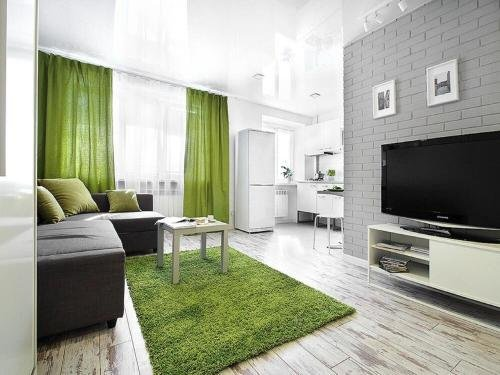 PaulMarie Apartments on Masherova 11 - фото 9