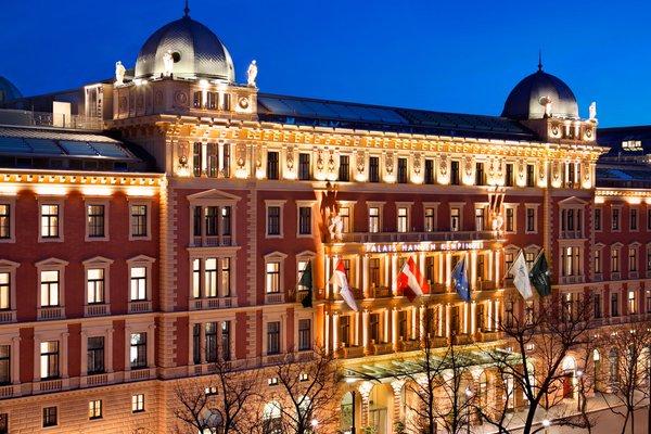 Palais Hansen Kempinski Vienna - фото 25