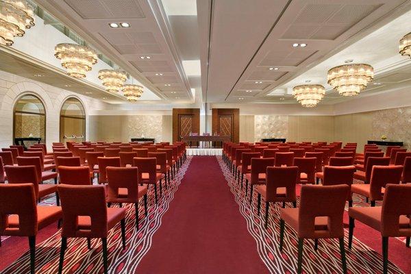 Palais Hansen Kempinski Vienna - фото 21