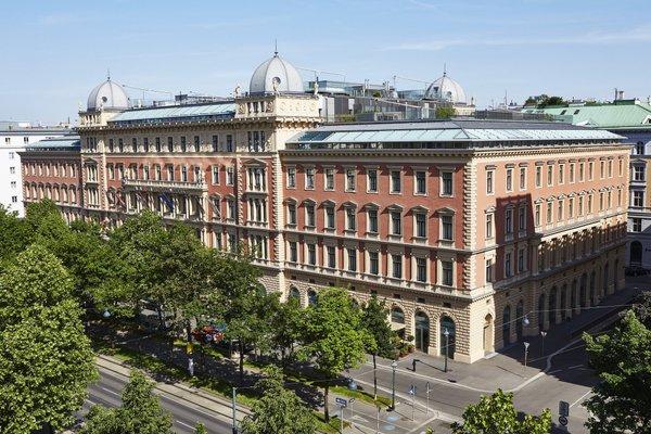 Palais Hansen Kempinski Vienna - фото 23