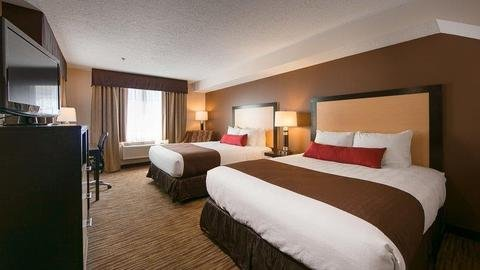 Photo of Best Western Plus Landmark Hotel
