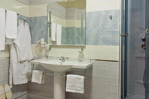 Отель Платан южный - фото 11
