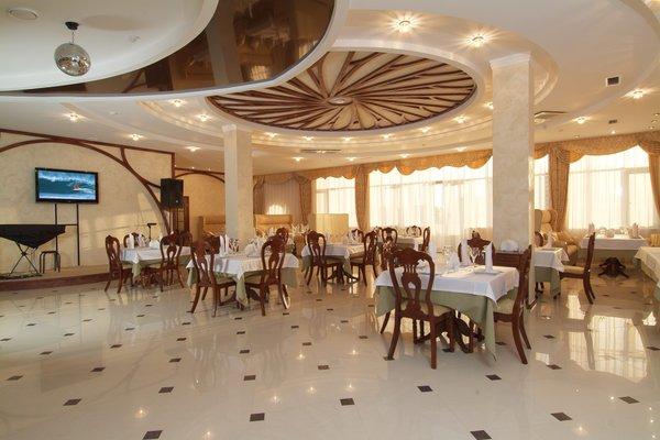 Отель Платан южный - фото 15