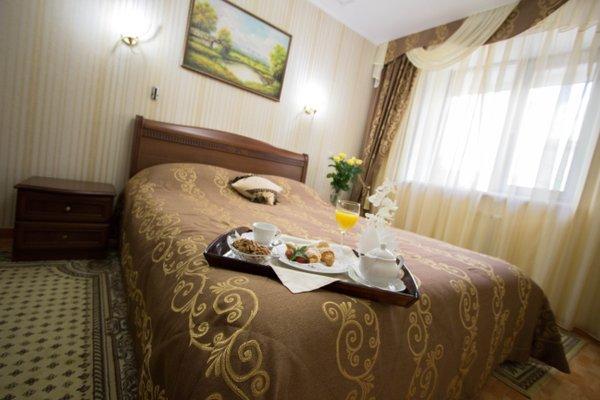 Отель Платан южный - фото 3
