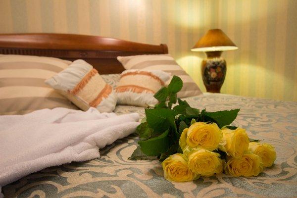 Отель Платан южный - фото 4