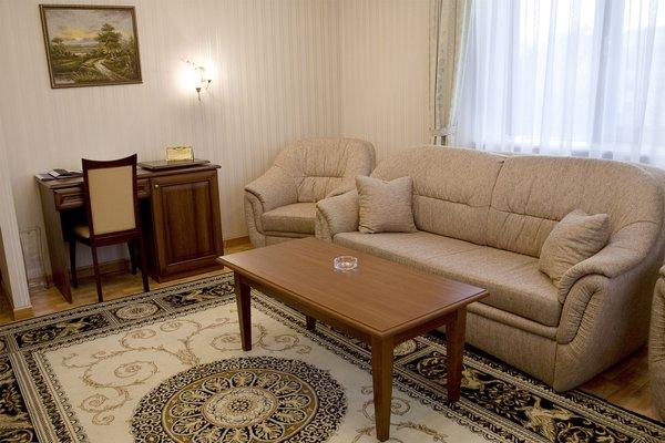 Отель Платан южный - фото 5