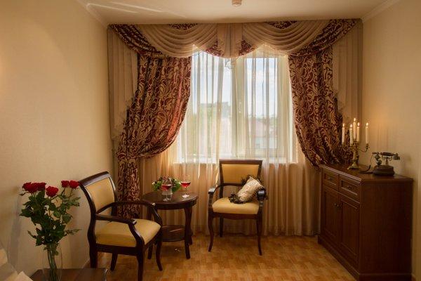 Отель Платан южный - фото 8