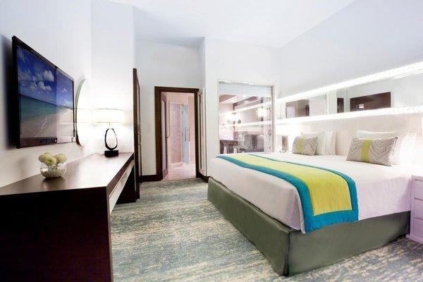 JA Ocean View Hotel - фото 23