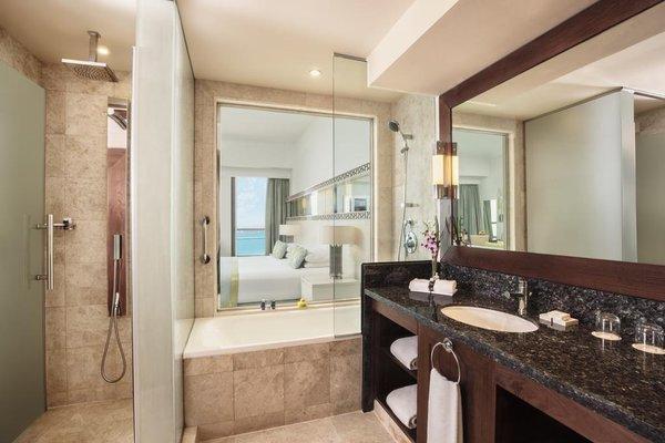 JA Ocean View Hotel - фото 10