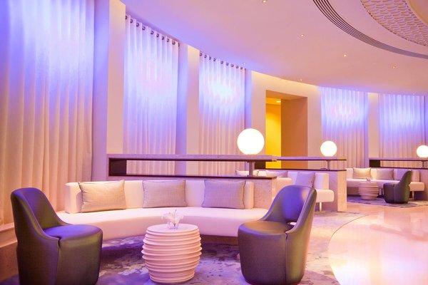 JA Ocean View Hotel - фото 17