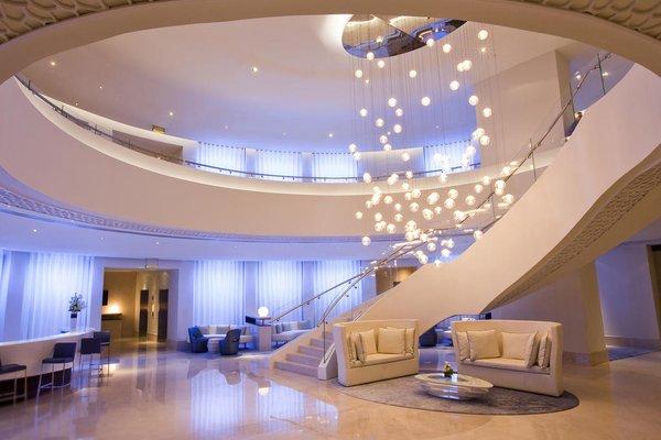 JA Ocean View Hotel - фото 18