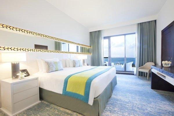 JA Ocean View Hotel - фото 2