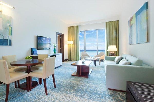 JA Ocean View Hotel - фото 3