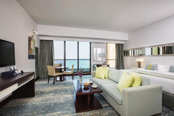 JA Ocean View Hotel - фото 5