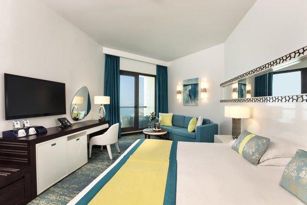 JA Ocean View Hotel - фото 6