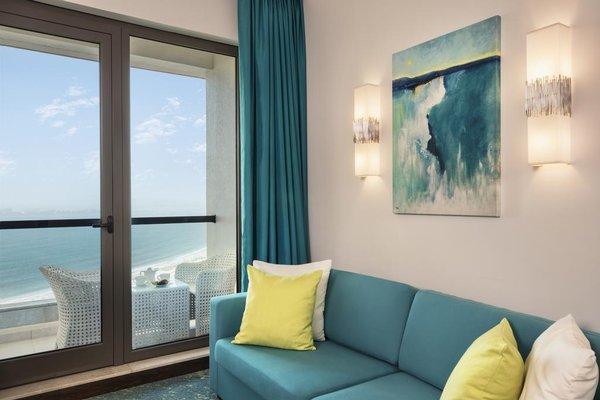 JA Ocean View Hotel - фото 7