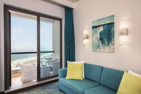 JA Ocean View Hotel - фото 8