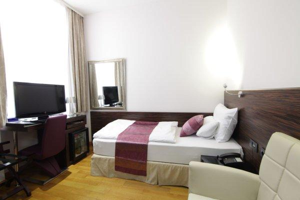 Best Western Plus Hotel Arcadia - фото 1