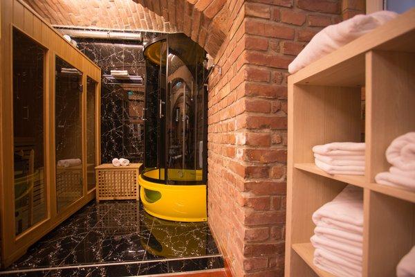 Best Western Plus Hotel Arcadia - фото 5