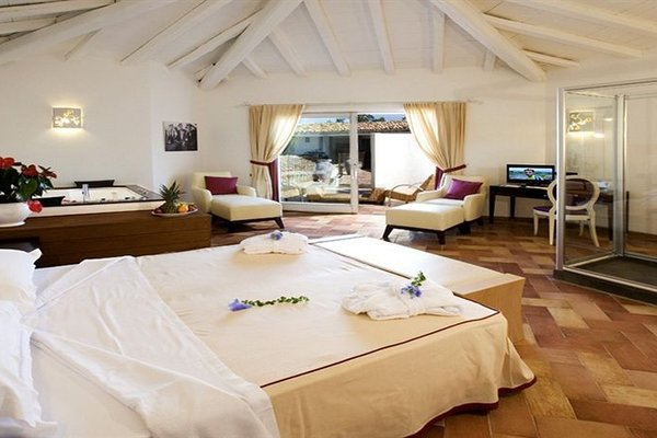 Hotel Villas Resort - фото 13