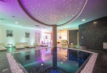 Hotel Villas Resort - фото 14