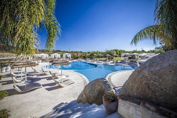 Hotel Villas Resort - фото 20