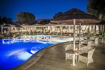 Hotel Villas Resort - фото 21