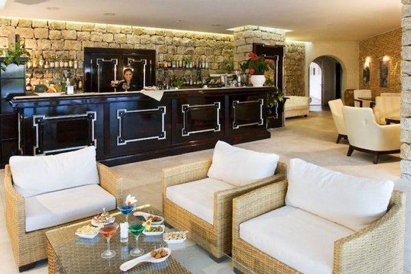 Hotel Villas Resort - фото 4