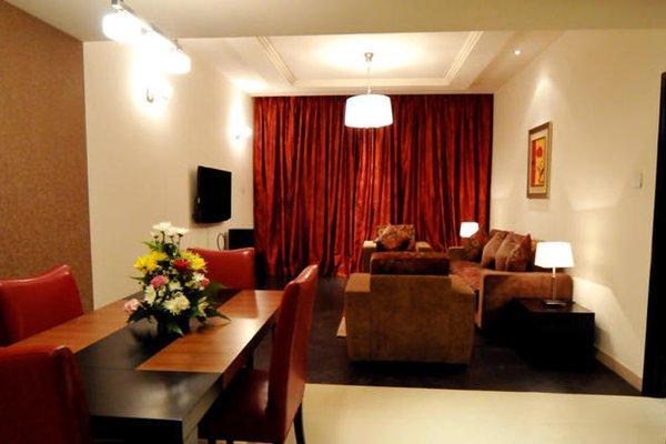 Dunes Hotel Apartments Oud Metha - фото 12