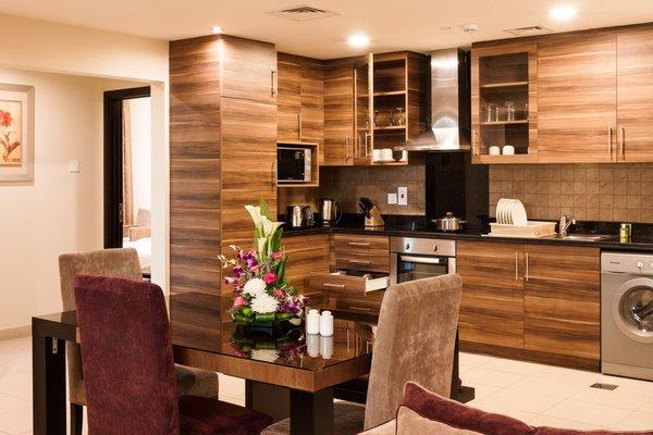 Dunes Hotel Apartments Oud Metha - фото 5