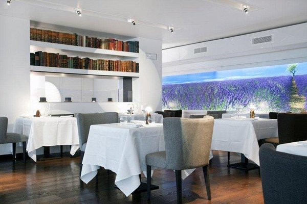 Hotel Magna Pars - Small Luxury Hotels of the World - фото 13