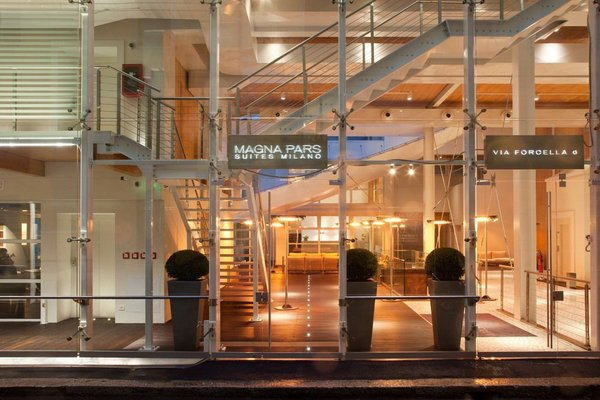 Hotel Magna Pars - Small Luxury Hotels of the World - фото 2