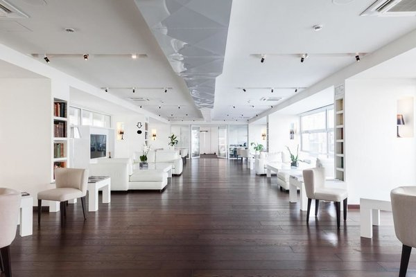Hotel Magna Pars - Small Luxury Hotels of the World - фото 5