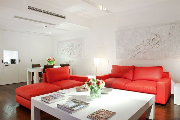 Hotel Magna Pars - Small Luxury Hotels of the World - фото 6