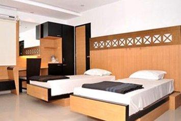 Hotel Hiland