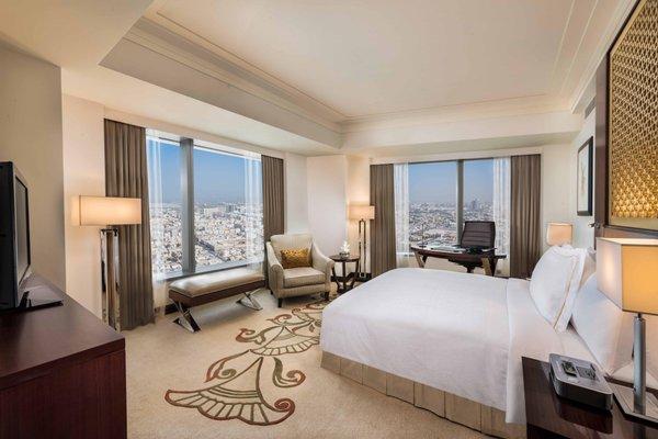 Conrad Dubai - фото 1