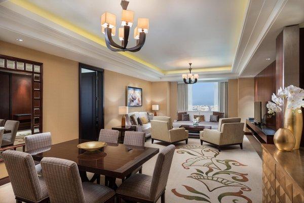 Conrad Dubai - фото 4